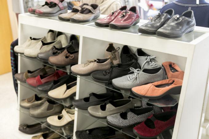 婦人靴|みよし市にある【ふとんの青木】東郷町・日進市 ・豊田市からも