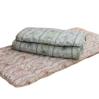 ウール混多層敷きふとん  nishikawa まごころいい按配敷きふとん|敷布団のおすすめ