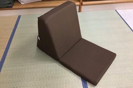 枕寝(テレビ枕)がオススメ!!