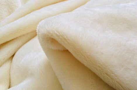 毛布の正しい使い方