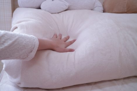 綿のふとんの手入れ方法