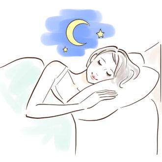 知っていますか?睡眠の重要性